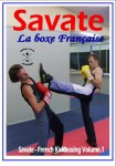 Savate kickboxing  DVD Cover_2011-12-15